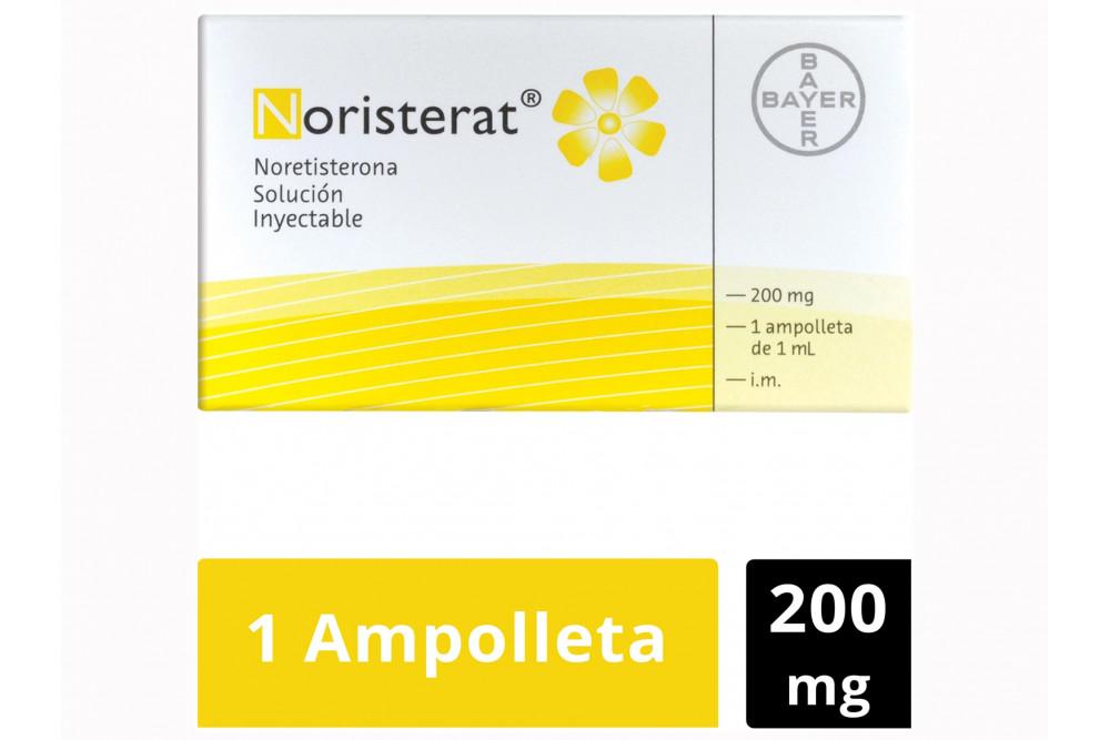Comprar-Noristerat-200-mg-1-mL-solución-Bayer-Tienda-Mexico-DF-Precio-7501303449501