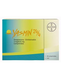 Comprar-Yasmin-244-3-mg-0.02-mg-28-comprimidos-Bayer-Tienda-Mexico-DF-Precio-7501303457513