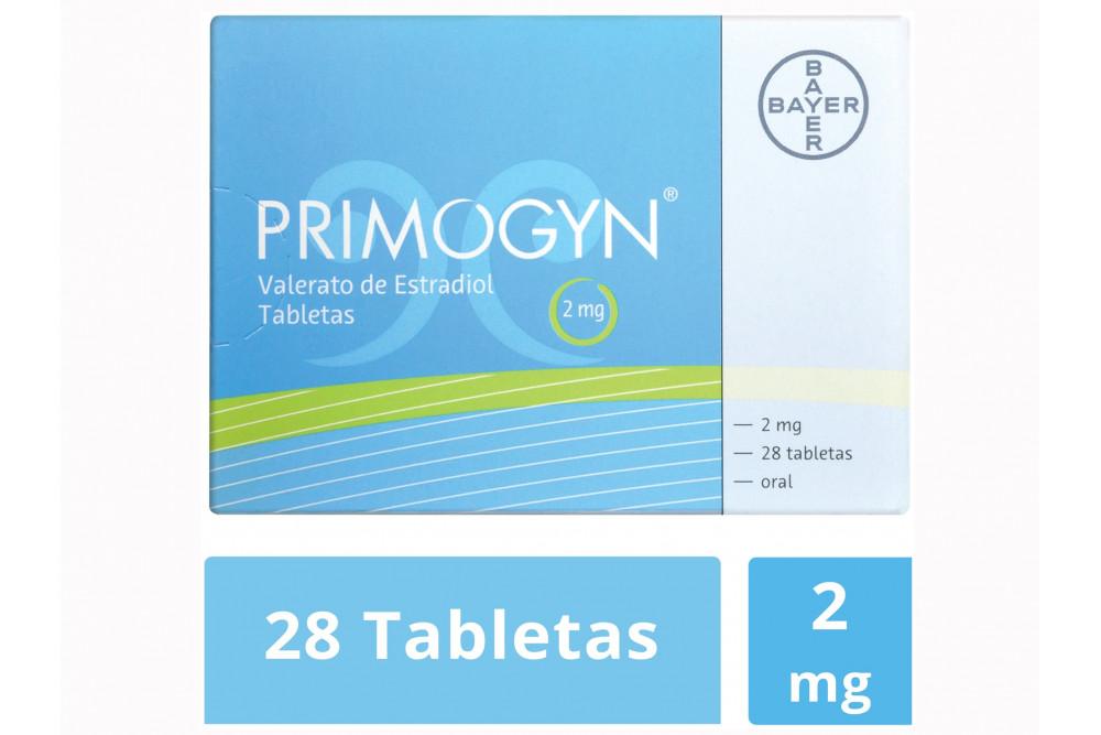 Comprar-Primogyn-2-mg-28-tabletas-Bayer-Tienda-Mexico-DF-Precio-7703331157025
