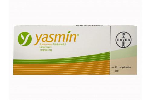 Comprar-Yasmín-3-mg-0.03-mg-21-comprimidos-Bayer-Tienda-Mexico-DF-Precio-7703331157506