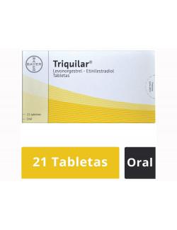 Comprar-Triquilar-0.05-0.03-mg-0.075-0.04-mg-y-0.125-0.03-mg-21-tabletas-Bayer-Tienda-Mexico-DF-Precio-7896116861603