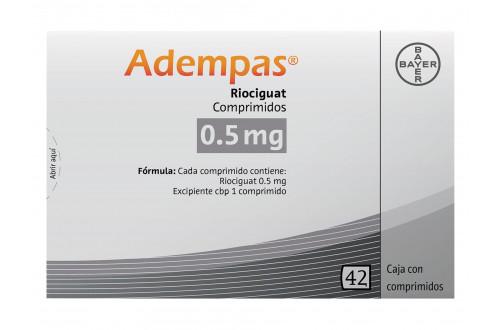 Comprar-Adempas-0.5-mg-42-comprimidos-Bayer-Tienda-Mexico-DF-Precio-7501318613638