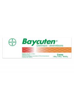 Comprar-Baycuten-crema-1-g-0.04-g-100-g-tubo-con-30-g-Bayer-Tienda-Mexico-DF-Precio-7501318649071