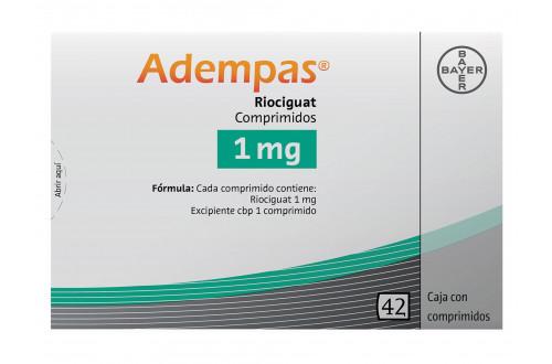 Comprar-Adempas-1-mg-42-comprimidos-Bayer-Tienda-Mexico-DF-Precio-7501318613713