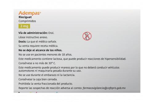Comprar-Adempas-2-mg-42-comprimidos-Bayer-Tienda-Mexico-DF-Precio-7501318614017