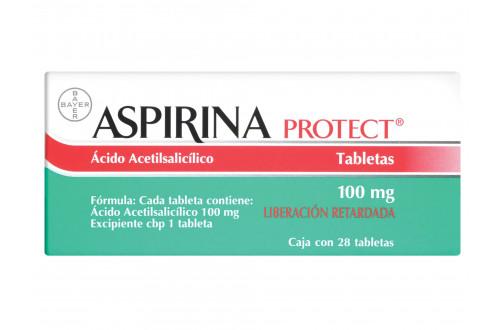Comprar-Aspirina-Protect-100-mg-28-tabletas-Bayer-Tienda-Mexico-DF-Precio-7501318612655