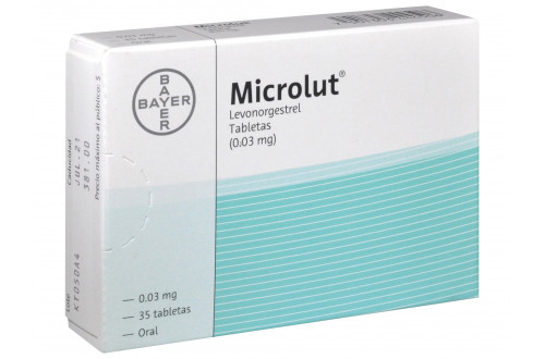 Comprar-Microlut-0.03-mg-35-tabletas-Bayer-Tienda-Mexico-DF-Precio-7501303444506